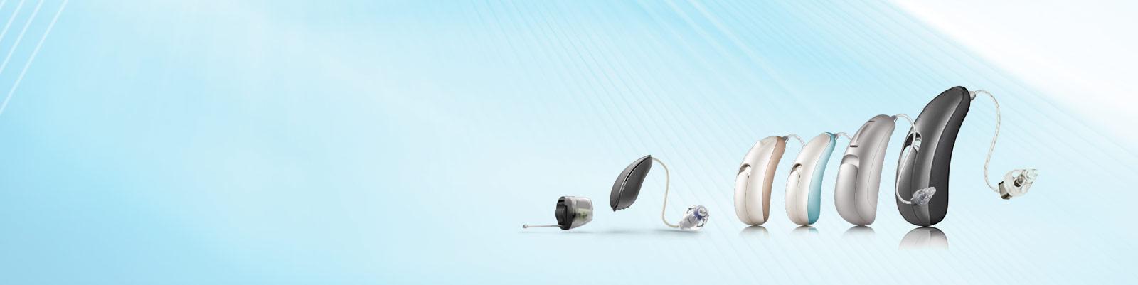 Hearing Machines